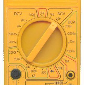 OEM Ψηφιακό Πολύμετρο