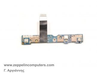 HP 530 Power Button/ Board