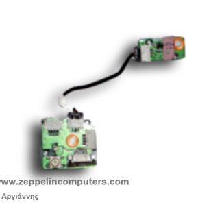 HP DV9000 Power Button/ Board