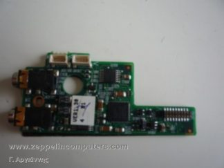 HP Mini 2133 sound board