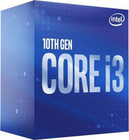 INTEL CPU CORE i3 10100