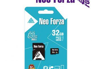 Neo Forza SDHC MICRO 32GB