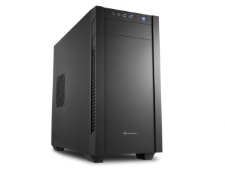SHARKOON PC CHASSIS S1000