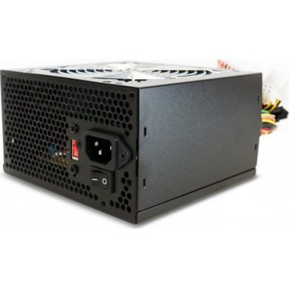 Supercase PSU 500W Series Force 12cm Fan Bulk
