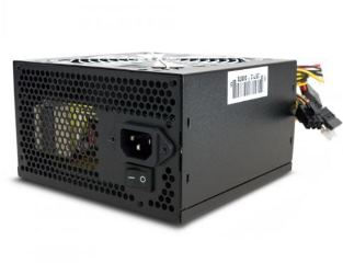 Supercase Force PSU 600W 12cm Fan 80+