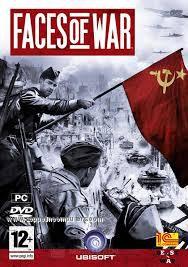 Ubisoft Faces of War (PC)