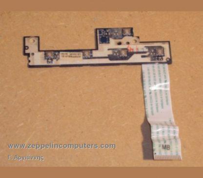 Acer Aspire 5710G Power Button/ Board
